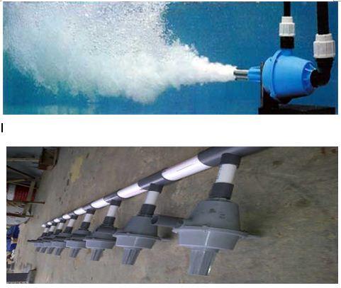 Venturi Shrimp Care Aquaculture Products Supplier And